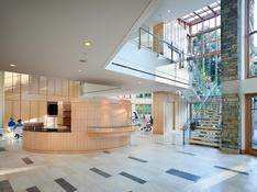 Bowie Gridley Architects / Howard Hughes Medical Institute