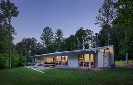 Hays + Ewing Design Studio | Dogtrot at Stoney Point